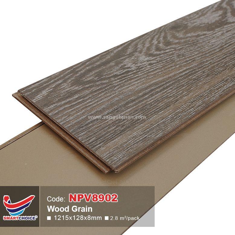 sàn gỗ công nghiệp Smart Choice NPV8902-2