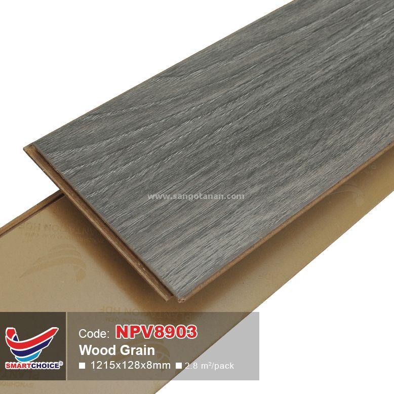 sàn gỗ công nghiệp Smart Choice NPV8903-2