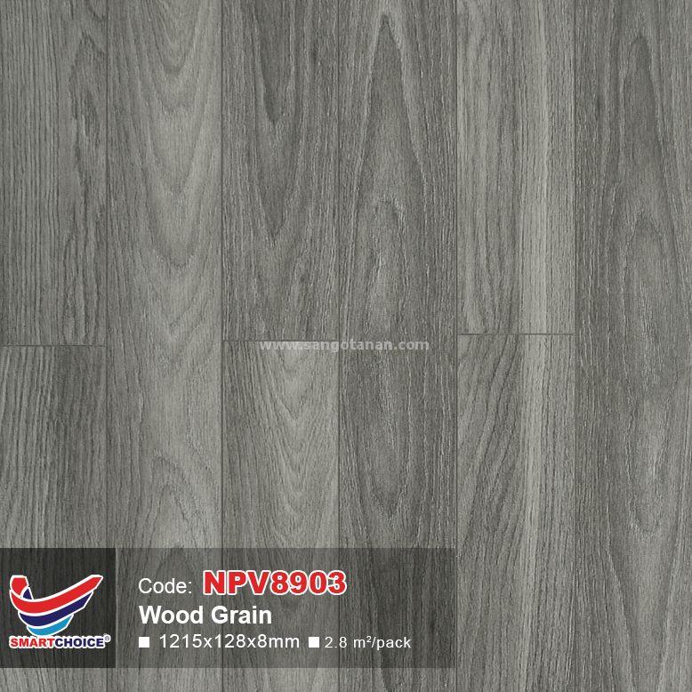 sàn gỗ công nghiệp Smart Choice NPV8903