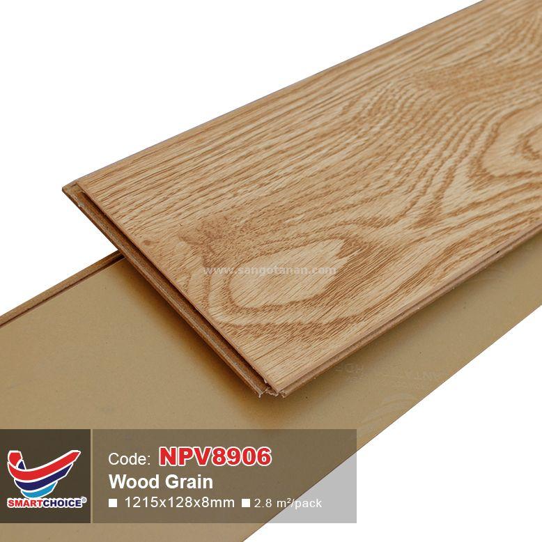 sàn gỗ công nghiệp Smart Choice NPV8906-2