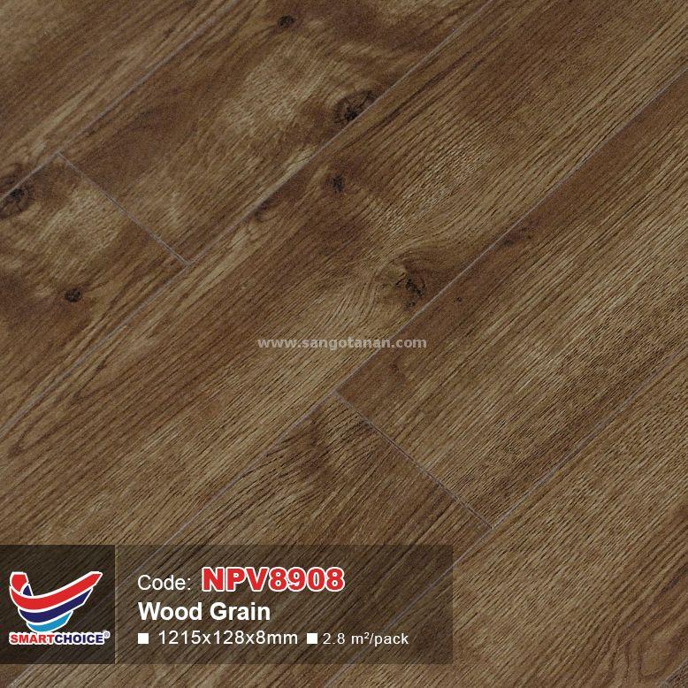 sàn gỗ công nghiệp Smart Choice NPV8908-1