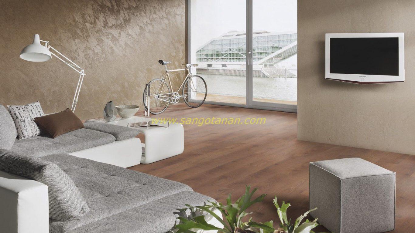 Sàn gỗ công nghiệp Eurohome 8098(2)