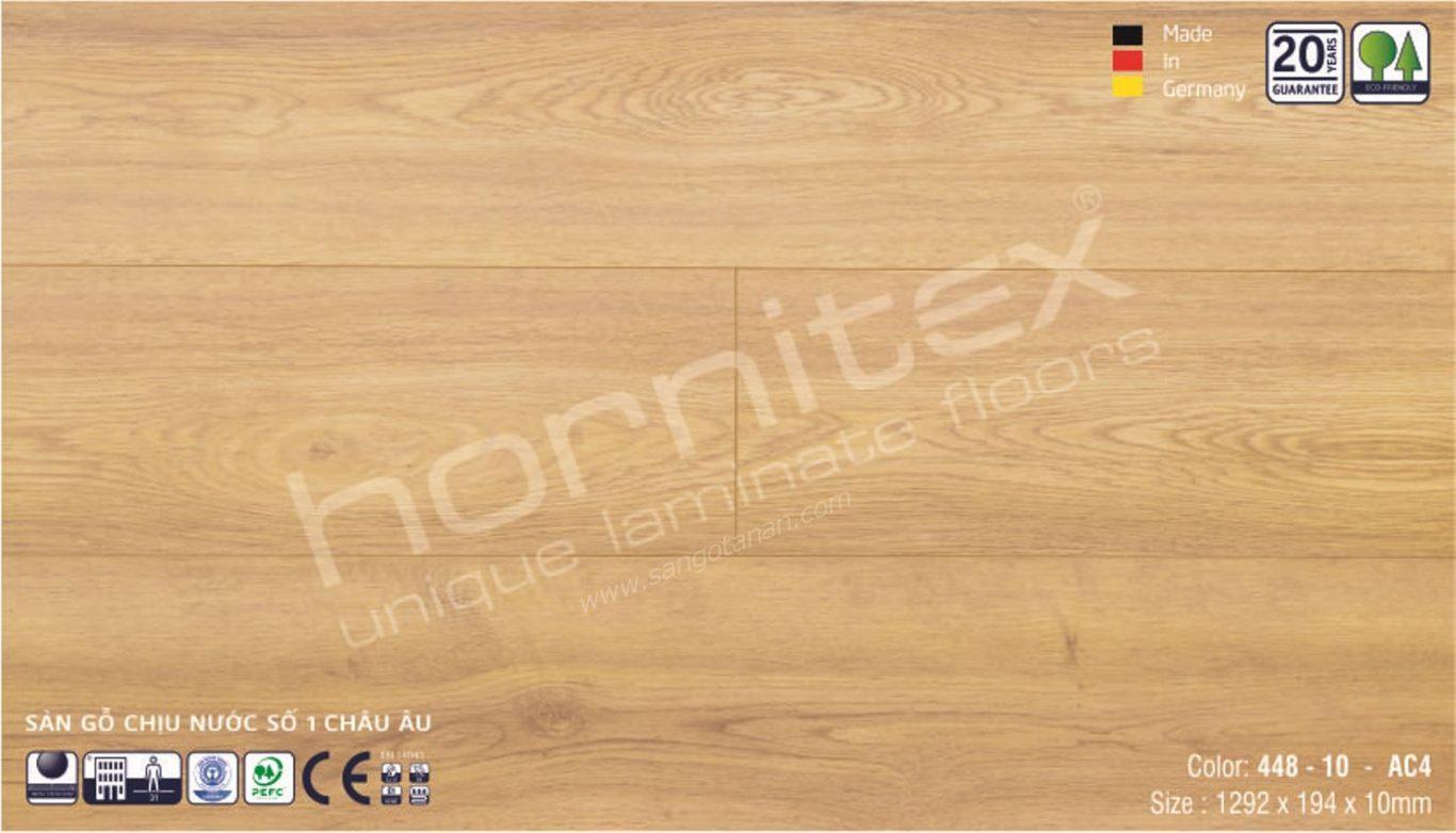 Sàn gỗ công nghiệp 448