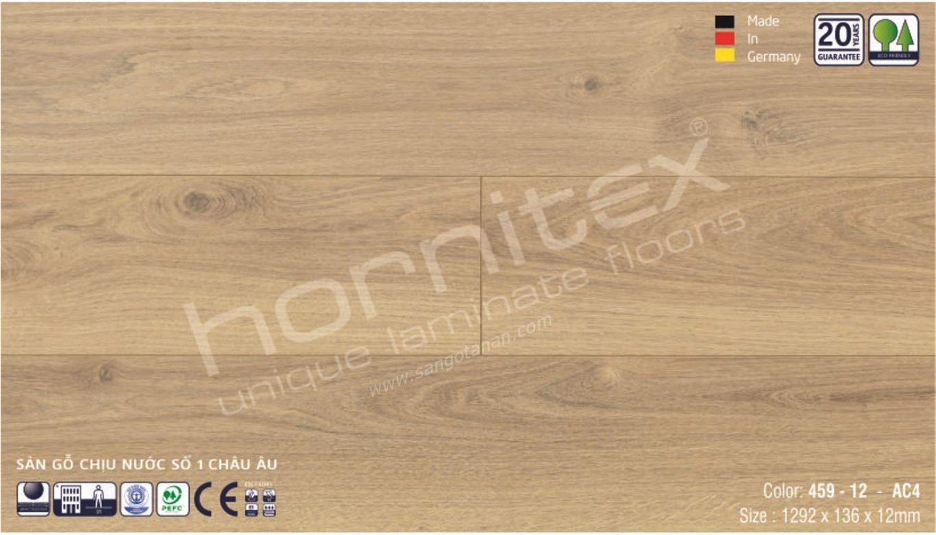 Sàn gỗ công nghiệp 459