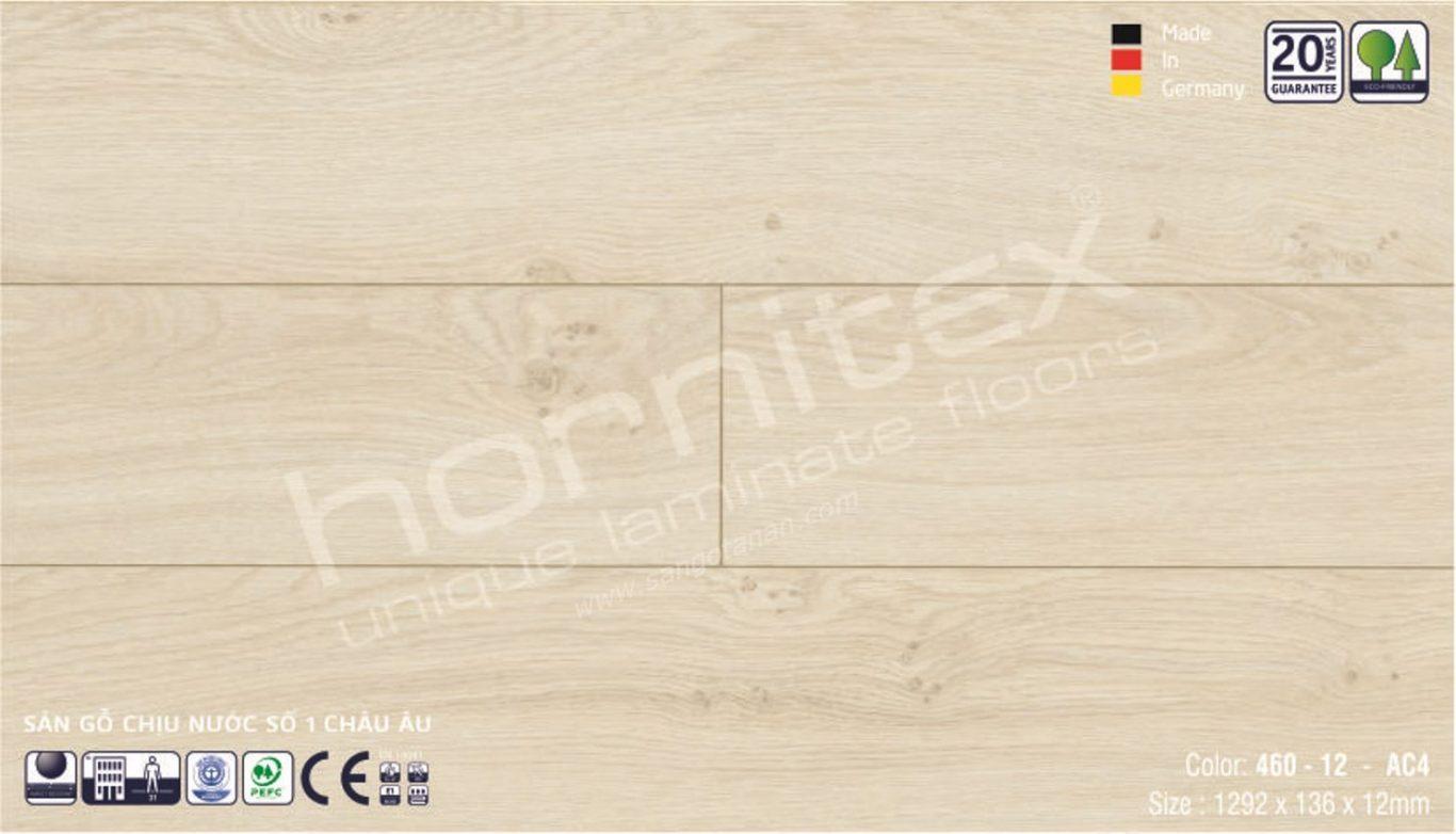 Sàn gỗ công nghiệp 460