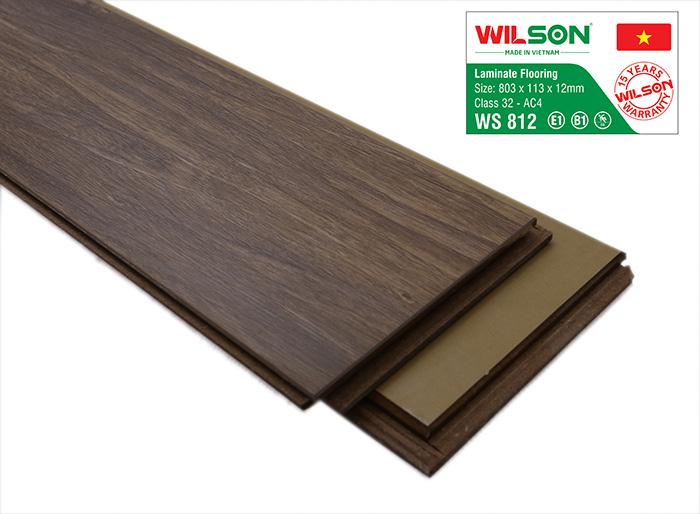 Sàn gỗ công nghiệp Wilson WS 812 (3)