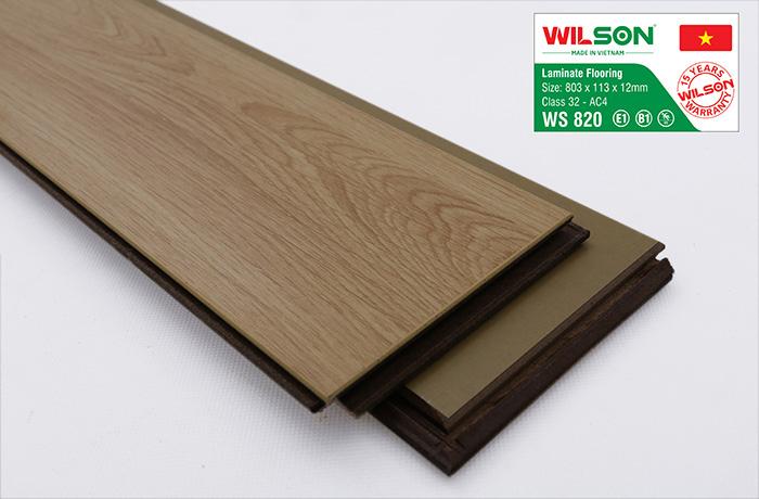 Sàn gỗ công nghiệp Wilson WS 820 (3)