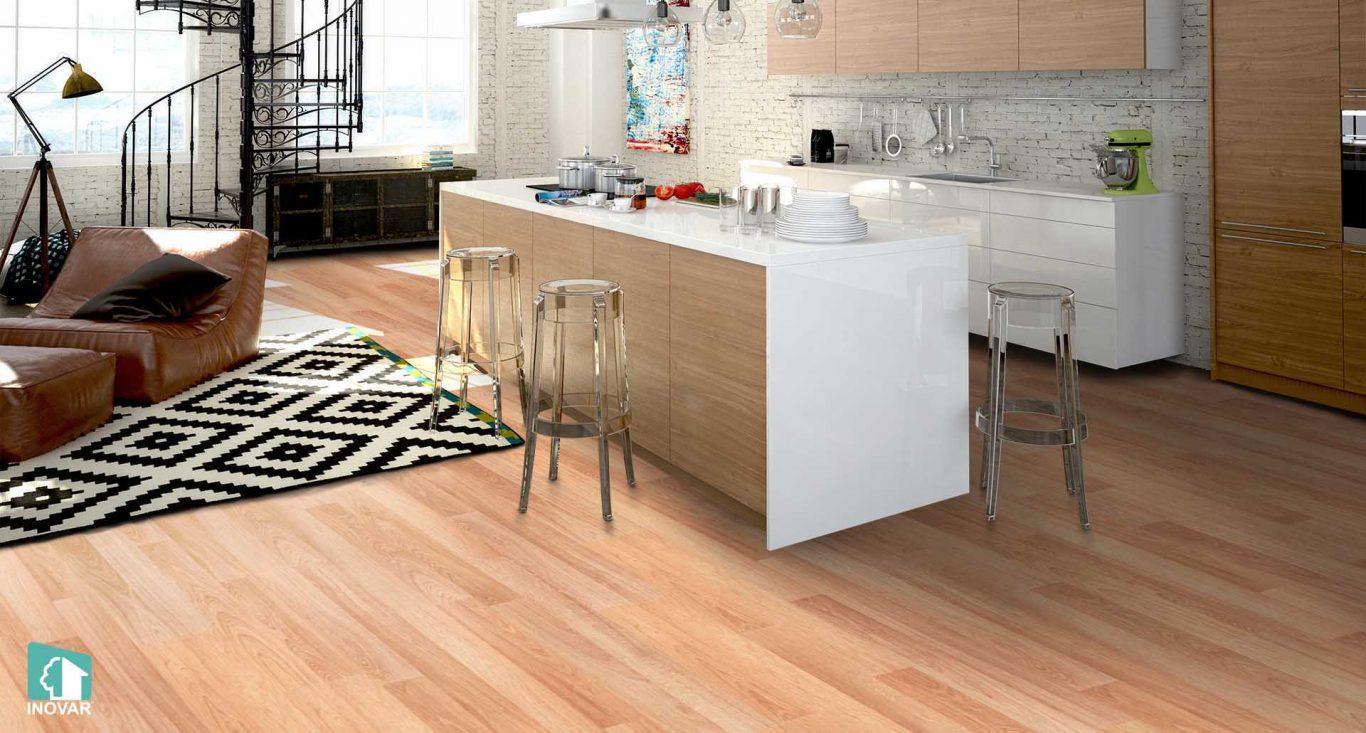 Sàn gỗ công nghiệp Inovar MF380 (2)