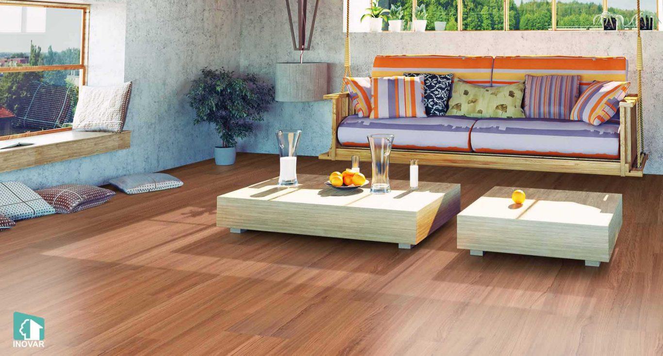 Sàn gỗ công nghiệp Inovar MF863 (2)