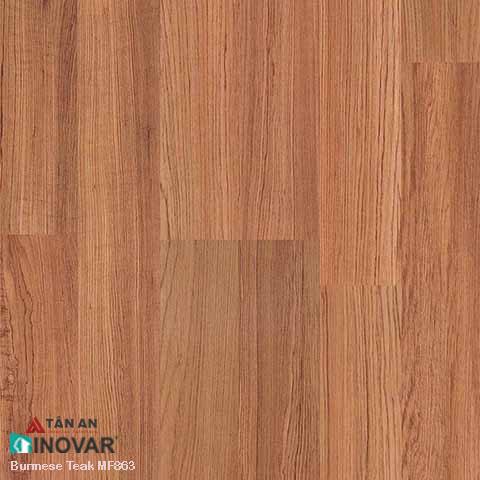 Sàn gỗ công nghiệp Inovar MF863