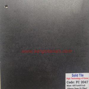 Sàn nhựa Solid Tile FC 2074