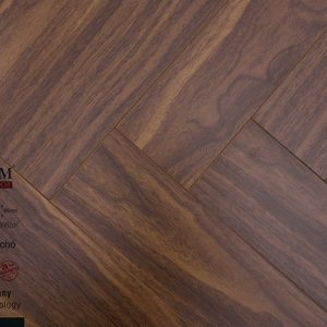 Sàn gỗ công nghiệp Charmwood xương cá 12mm C02