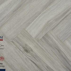 Sàn gỗ công nghiệp Charmwood xương cá 12mm C05