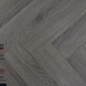 Sàn gỗ công nghiệp Charmwood xương cá 12mm C06