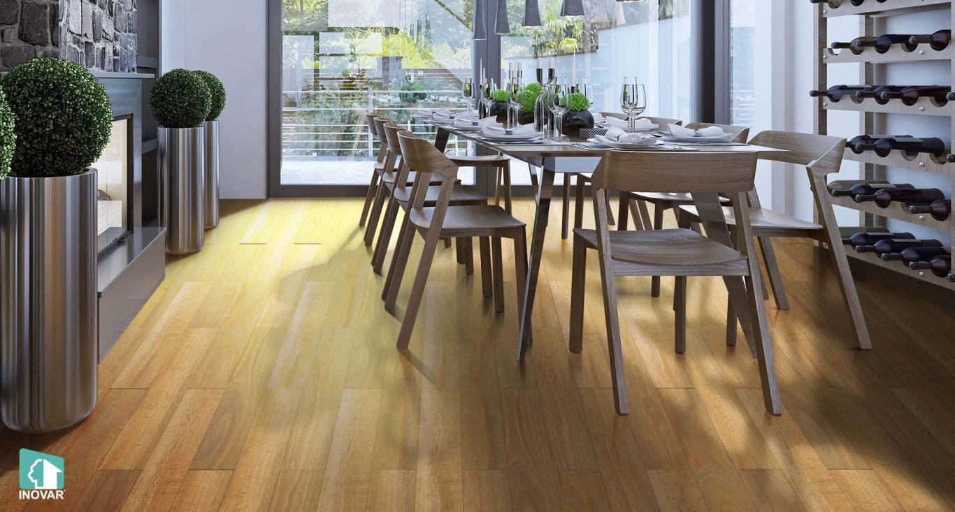 Sàn gỗ công nghiệp Inovar DV550 (2)