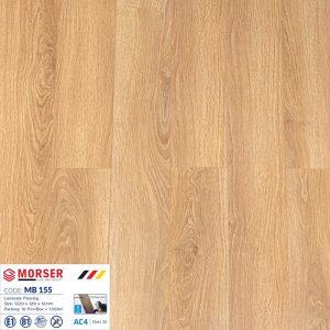 Sàn gỗ công nghiệp Moser MB155