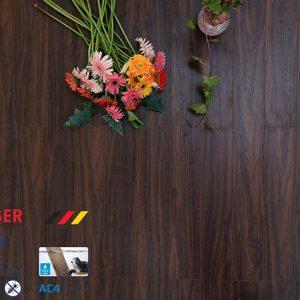 Sàn gỗ công nghiệp Moser MS100 12mm