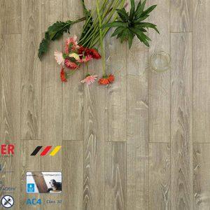 Sàn gỗ công nghiệp Moser MS101 12mm