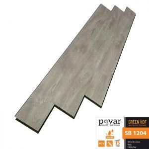Sàn gỗ công nghiệp Povar SB1204