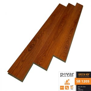Sàn gỗ công nghiệp Povar SB1205
