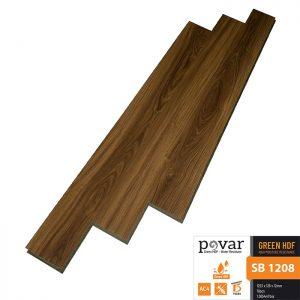 Sàn gỗ công nghiệp Povar SB1208