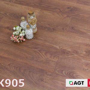 Sàn gỗ công nghiệp AGT PRK905