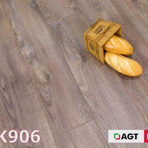 Sàn gỗ công nghiệp AGT PRK906