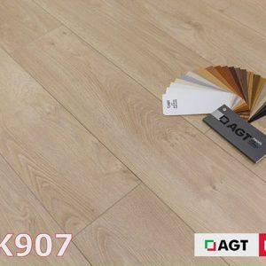 Sàn gỗ công nghiệp AGT PRK907