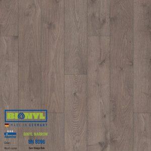 Sàn gỗ công nghiệp BINYL BN 8096 8mm