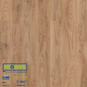 Sàn gỗ công nghiệp BINYL TL 5947 8mm