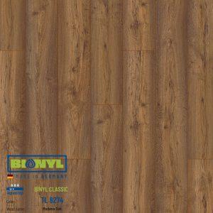 Sàn gỗ công nghiệp BINYL TL 8274 8mm