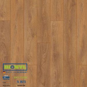 Sàn gỗ công nghiệp BINYL TL 8573 8mm