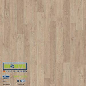 Sàn gỗ công nghiệp BINYL TL K071 8mm