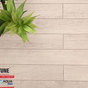 Sàn gỗ công nghiệp Fortune Aqua 901