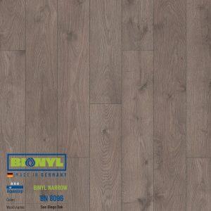 Sàn gỗ công nghiệp BINYL BN 8096 12mm