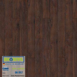 Sàn gỗ công nghiệp BINYL BN 8157 12mm