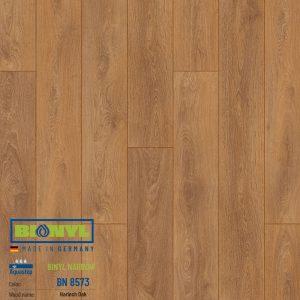 Sàn gỗ công nghiệp BINYL BN 8573 12mm