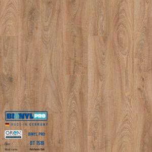 Sàn gỗ công nghiệp BINYL PRO BT 1519 12mm