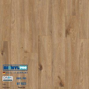 Sàn gỗ công nghiệp BINYL PRO BT 1523 12mm