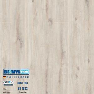 Sàn gỗ công nghiệp BINYL PRO BT 1532 12mm