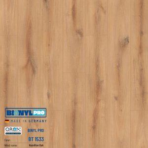 Sàn gỗ công nghiệp BINYL PRO BT 1533 12mm