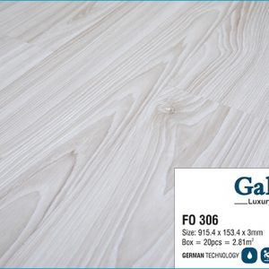 Sàn nhựa dán keo Galamax FO 306