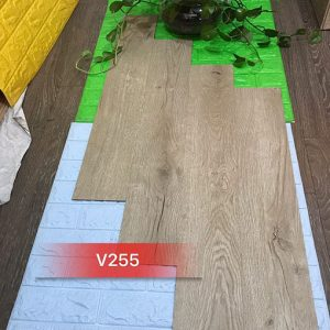 Sàn nhựa Glotex dán keo 255