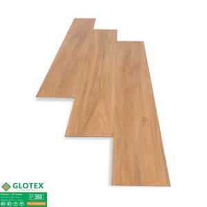 Sàn nhựa Glotex dán keo 360