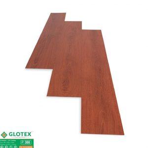 Sàn nhựa Glotex dán keo 366