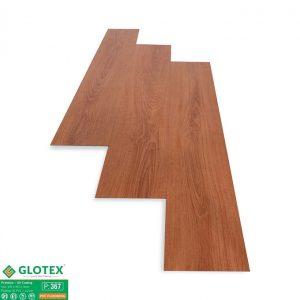 Sàn nhựa Glotex dán keo 367
